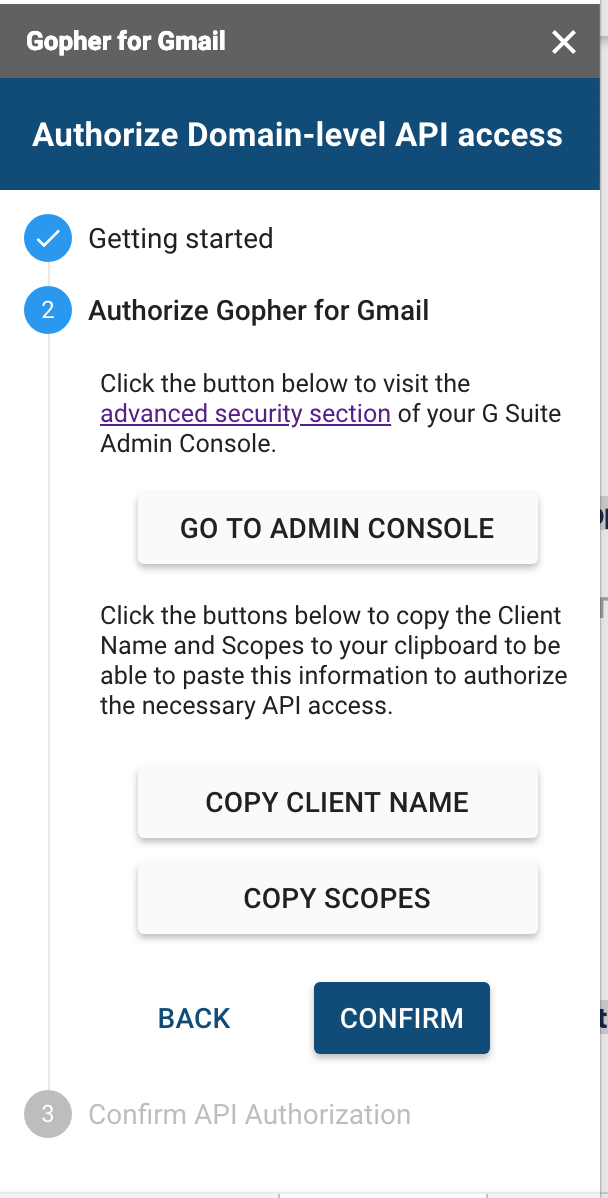 How do I install Gopher for Gmail? – Help Center